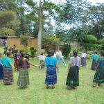 Promoviendo el Desarrollo Integral en las Familias
